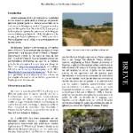 Nouvelles données sur la présence de Colletes marginatus Smith (Hymenoptera, Colletidae) sur le littoral belge