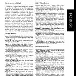 Aperçu des principales références bibliographiques pour l'étude des Apoidea (2)