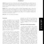 Nouvelles données sur Coelioxys alata Förster (Hymenoptera, Megachilidae), sa biologie et sa distribution