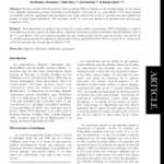 Observations sur les nids de deux chalicodomes et leurs occupants en Sardaigne (Italie)