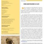 Edito OSMIA n°4