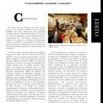 Edito OSMIA n°1